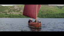 Swallows & Amazons - Swallows Chase Amazons