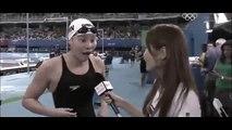 Funny Chinese Swimmer Interview Fu Yuanhui RIO Olympics 2016 English Translation