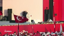 Turquie : 38,000 détenus libérés, 2000 policiers révoqués