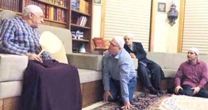 Gülen'in Masörü Başaran Anlattı: Gülen'i Ziyarete CIA da Gelirdi, Paşalar da