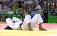 Aux Jeux olympiques, des larmes et des Bleus à l'âme