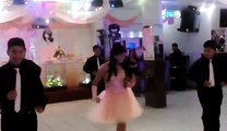 Mejor baile Sorprise para quinceañera parte 2