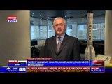 Satelit Inmarsat Inggris Klaim Temukan Lokasi MH370