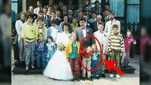 40 Epic Wedding Photo Fails _ Funniest Wedding Photos