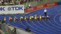 Usain Bolt  100m New World Record Gold Medal Brazil Rio 2016 Olympics HQ