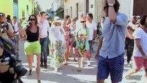 Cuba: Madonna souffle ses 58 bougies à La Havane
