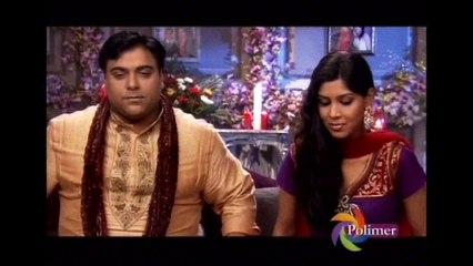Ullam Kollai Pogudhada 17-08-16 Polimar Tv Serial Episode 319  Part 1