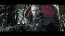 Kingsglaive_ Final Fantasy XV ~ Terms of Peace