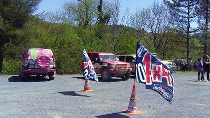 Rallye des Dames de Coeur 2016 IMGP7613