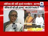 Govt is not serious about serious issues: Aruna Roy