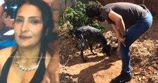 4 Yıldır Kayıp Olarak Aranan Kadın Cinayete Kurban Gitmiş