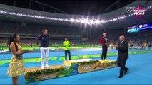 JO de Rio 2016 : Renaud Lavillenie en larmes, ses confidences poignantes (vidéo)
