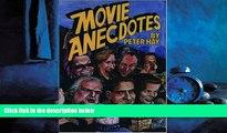Online eBook Movie Anecdotes