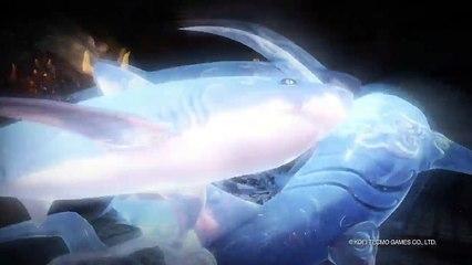 Gamescom trailer de Ni-Oh de Nioh
