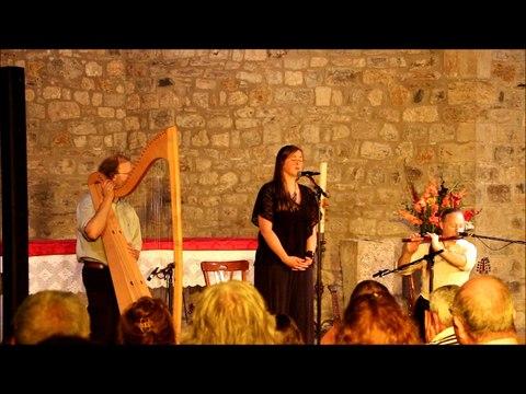 Trio Bogha à Bielsa le 16 août 2016
