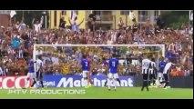 Juventus A vs Juventus B 2-0 ● 1°Gol di Higuain! 17 08 2016