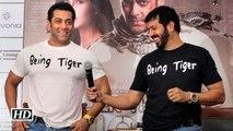 Kabir Khan Announces Ek Tha Tiger Sequel With Salman Khan And Katrina Kaif