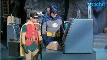 Adam West & Burt Ward Back In Animated Batman Movie Trailer