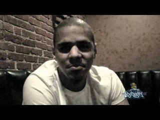 J Cole DJBooth Interview