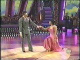 Dancing With The Stars Episode #7 with Drew Lachey