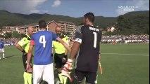 Juventus 2 - 0 Juventus Primavera