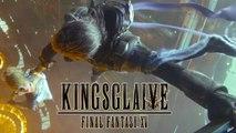 Kingsglaive: Final Fantasy XV - Save The Princess Exclusive Film Clip