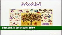 Books Cajal s Butterflies of the Soul: Science and Art Free Online