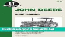 PDF] John Deere Shop Manual 2750 2755 2855 2955 (I and T