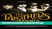 [Popular] The Brothers Warner Kindle Collection