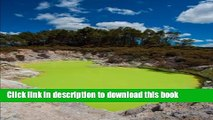 [Download] Devil s Bath Crater Late at Wai-O-Tapu New Zealand Journal: 150 page lined