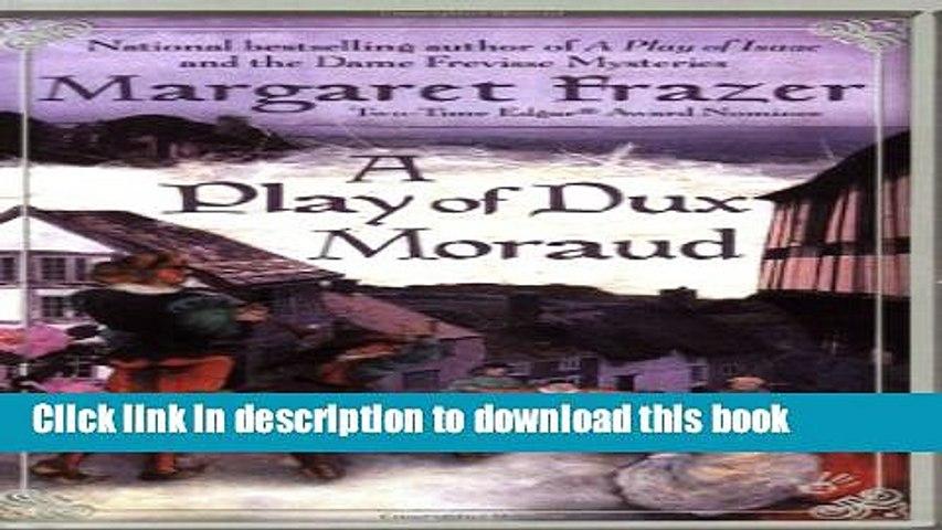 [Download] A Play of Dux Moraud (Joliffe, Book 2) [PDF] Free