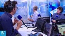 Nicolas Sarkozy espère créer l'évènement avec sa candidature et les constructeurs automobiles veulent tous leur voiture autonome  : les experts d'Europe 1 vous informent