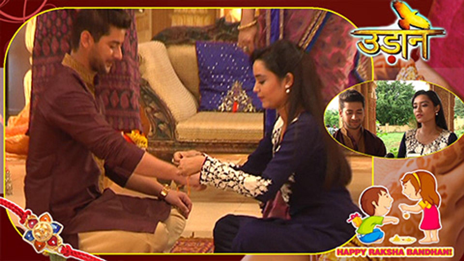 Vivaan And Ragini Rakhi Special | Raksha Bandhan Special | Colors