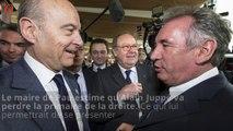 Présidentielle 2017 : François Bayrou croit en ses chances
