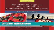 Ebook Epidemiology And Prevention Of Cardiovascular Diseases: A Global Challenge Full Online