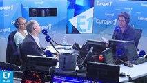 Candidature d'Arnaud Montebourg, différences avec Benoit Hamon, burkini et loi Travail : Laurent Baumel répond aux questions de Maxime Switek