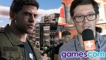Gamescom : impressions Mafia 3