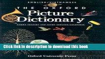 [Popular Books] The Oxford Picture Dictionary: English-Vietnamese Editon [OXFORD PICT DICT 2/E]