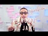 Le monde de Jamy - Speakerine