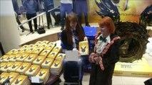 """Le choix de Pauline: """"Harry Potter et l'enfant maudit"""", le livre le plus vendu de l'hexagone!"""