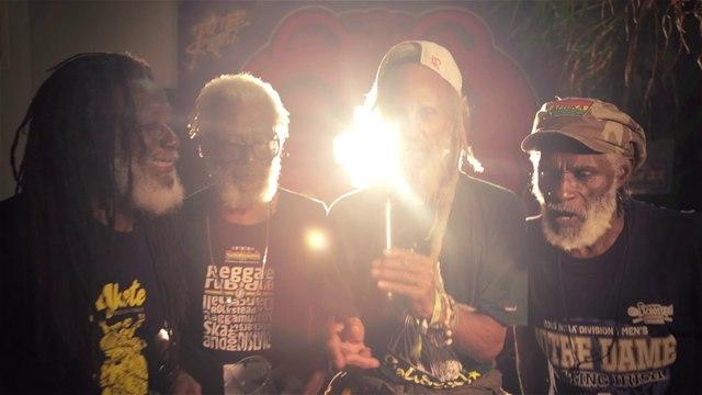 THE CONGOS interview @ Rototom Sunsplash 2016