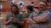 The Big Lebowski - Jésus débarque