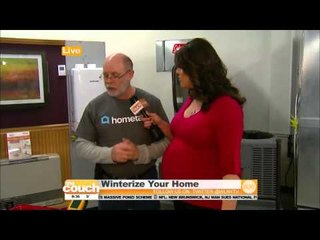 Smart and Safe Heating Tips - Hometalk on CBS NY WLNY