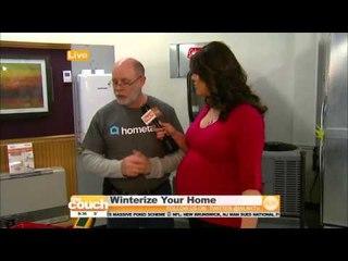 Smart and Safe Heating Tips - Hometalk on CBS NY WLNY