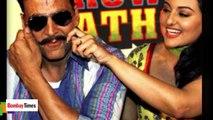 Akshay Kumar thanks Bollywood Stars for Promoting Rustom while Dancing around in Hula-Hoop