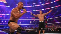 WWE | WWE 2016 | WWE Wrestlemania 32 Full Match | The Rock is helping The John Cena to win | WWE Wrestling | WWE Raw | WWE Smackdown | WWE