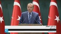 ثلاثة انفجارات تهز تركيا وأردوغان يحمل غولن والأكراد مسؤوليتها