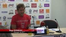 Avant-match Bayonne-Toulon - TOP14 J1