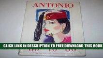 [Download] Antonio: 60, 70, 80 - Three Decades of Fashion Illustration Hardcover Online