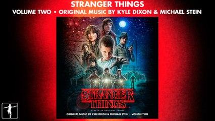Stranger Things Volume 2 Soundtrack Preview